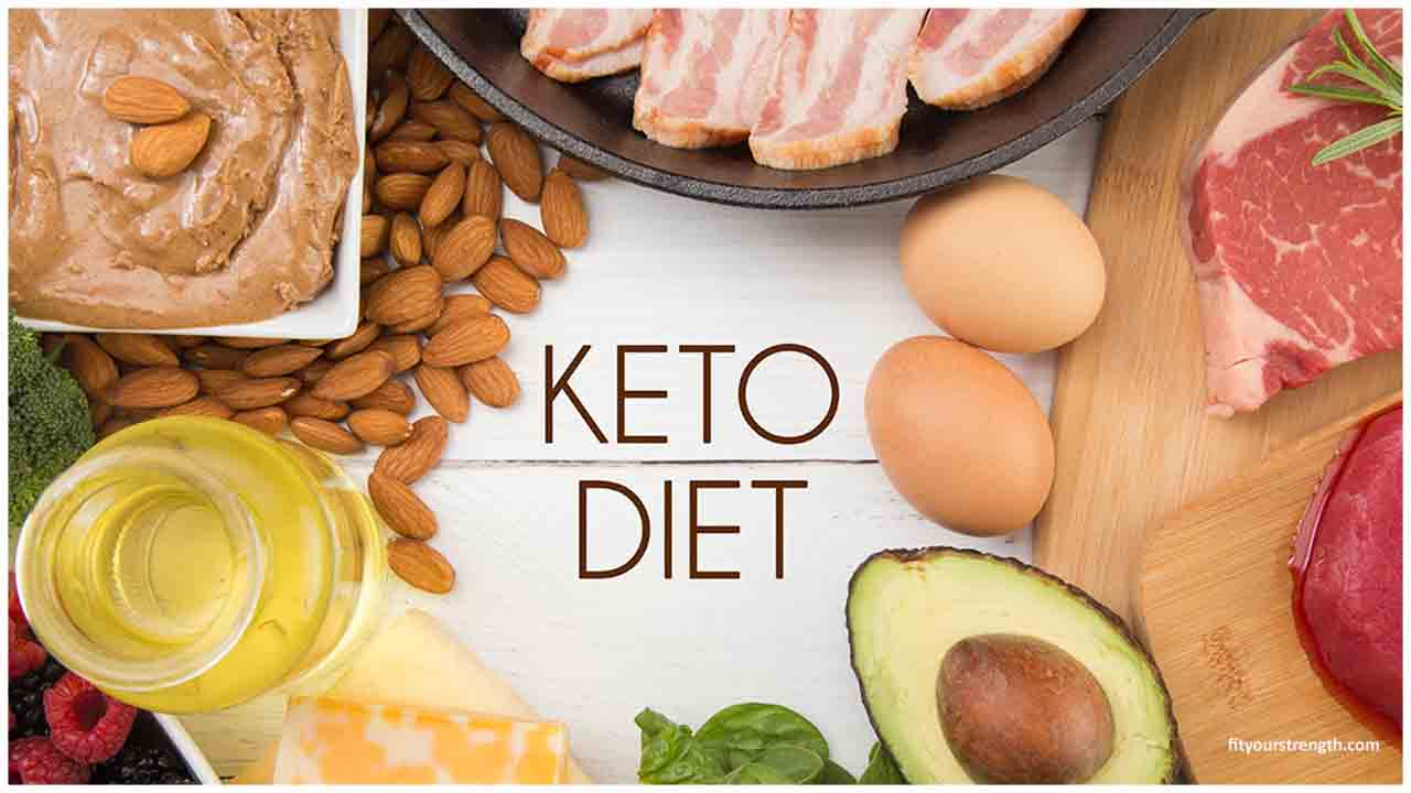 muscular dystrophy ketogenic diet