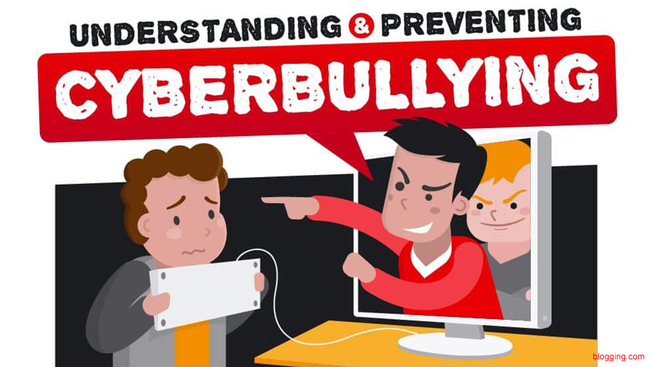 Cyberbullying causes trauma and depression in children
