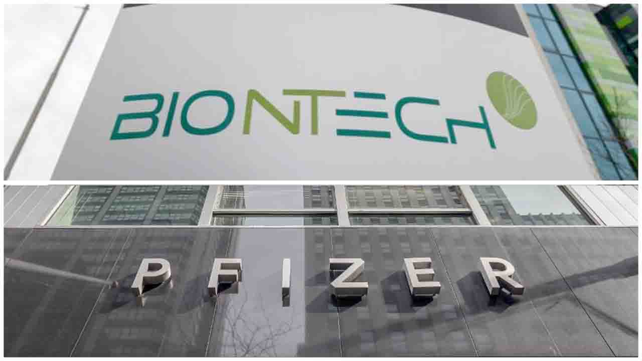 Biontech And Pfizer S Covid 19 Vaccine Shows Potential In Human Trial
